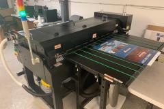M-Line Printer & Prototype Room