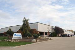 M-Line Building Exterior