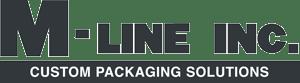 m-line logo